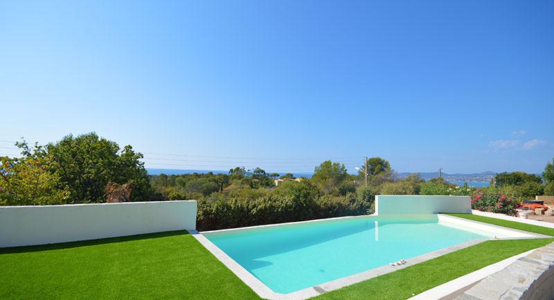 Riviera r sidences saint rapha l luxueux appartement for Piscine saint raphael