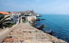 Antibes - Juan les Pins<br/>Aнтиб Жуан-ле-Пан
