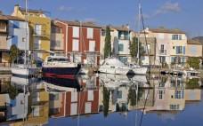 Grimaud <br/>Порт Гримо