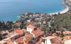 Roquebrune Cap Martin <br/> Рокебрюн  Кап-Мартен