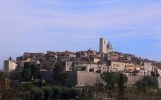 St Paul - Сан Поль де Ванс