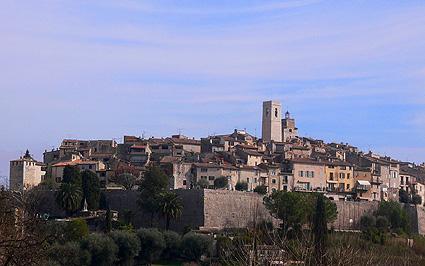 Saint Paul de Vence - Vence