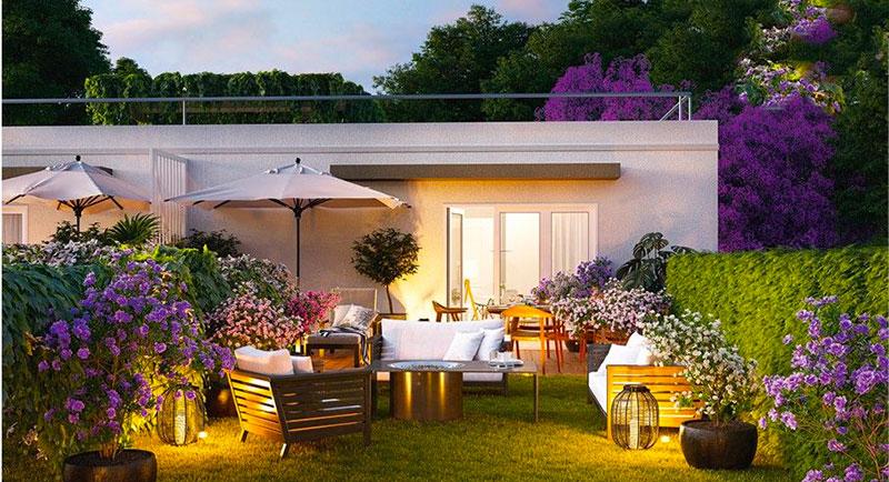 Saint Paul de Vence - Beautiful 250 SqM villa with swimming pool and sea view